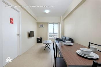 ZEN ROOMS AVIDA 34TH Room