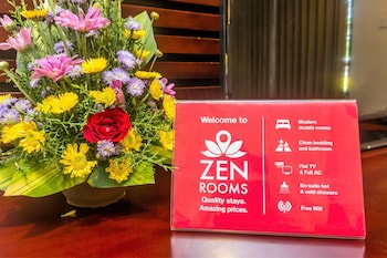 ZEN ROOMS WOODRIDGE MCKINLEY BGC