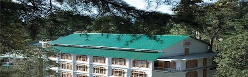 . Hotel Kumar's Dalhousie