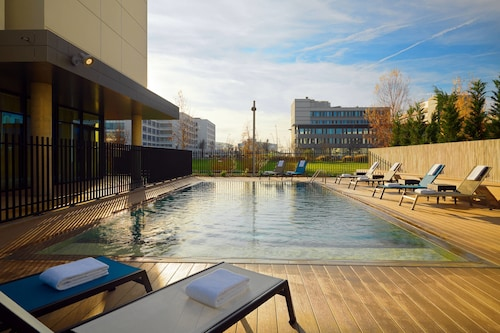 . Residence Inn by Marriott Toulouse-Blagnac