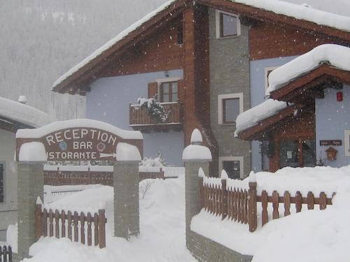 . Hotel Villa Plinia