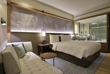 DoubleTree by Hilton Taipei Zhongshan
