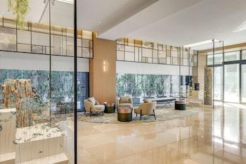 台北中山九昱希爾頓逸林酒店 DoubleTree by Hilton Taipei Zhongshan