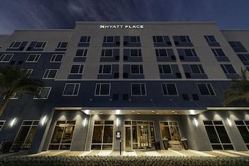 桑德斯汀大道凱悅嘉軒飯店 Hyatt Place Sandestin at Grand Boulevard