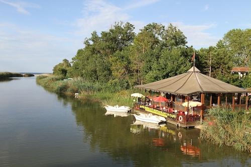 . My Dream Hotel & Restaurant