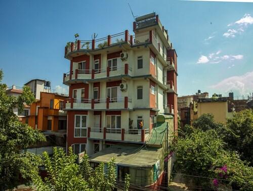 OYO 210 Andes Hotel, Bagmati