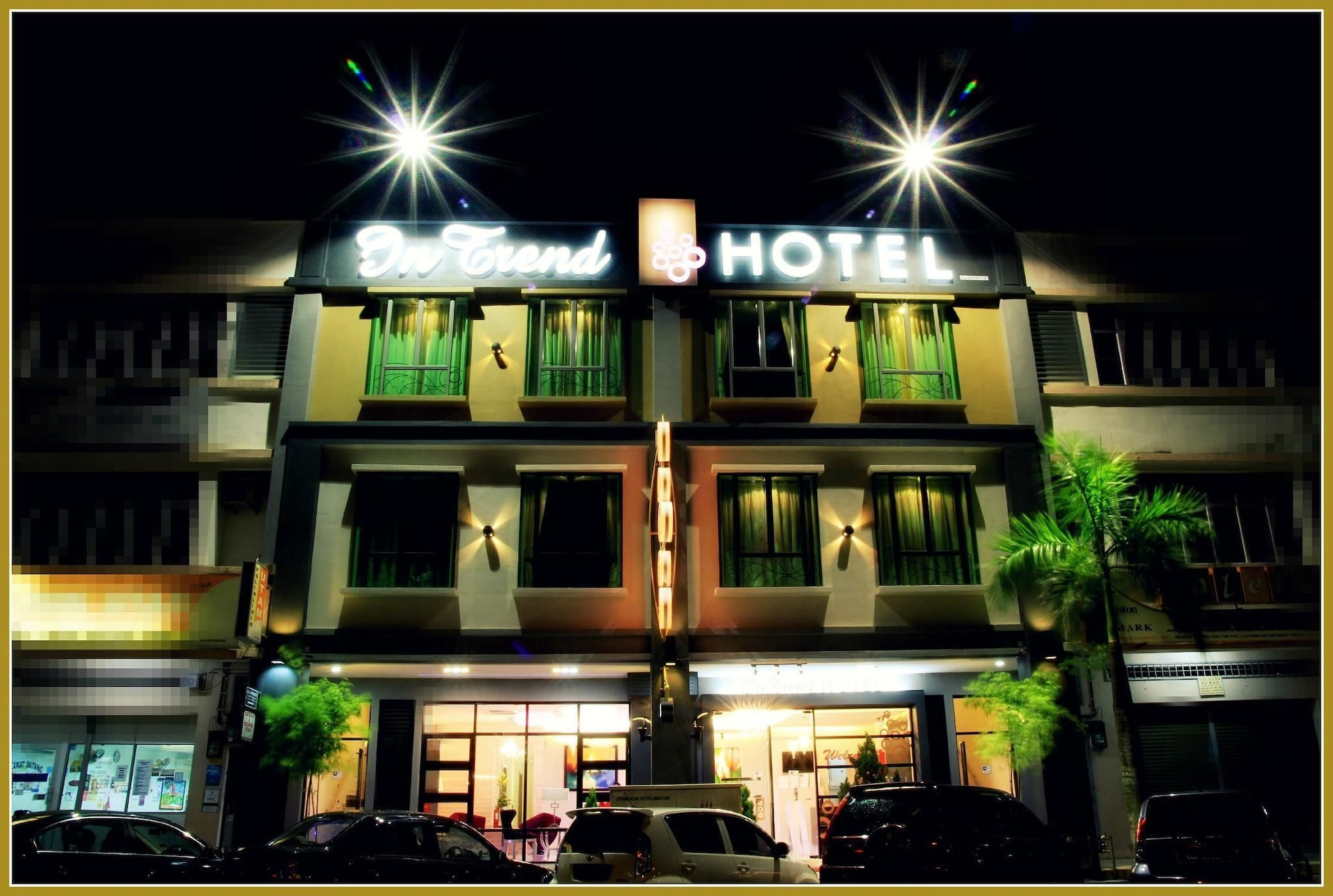 In Trend Hotel, Kemaman