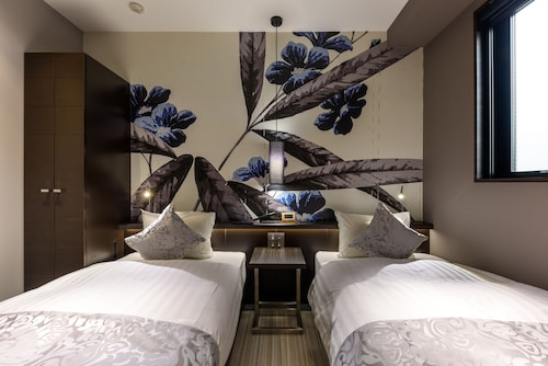 HOTEL ANN ASAKUSA, Taitō