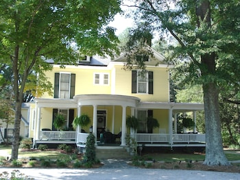 Hotel - Ivy Bed and Breakfast