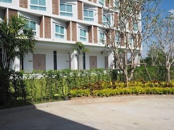 ドンチャン グランド ホテル