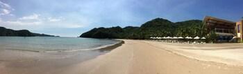 HAMILO COAST PICO CONDOTEL Beach