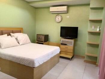 HAMILO COAST PICO CONDOTEL Guestroom
