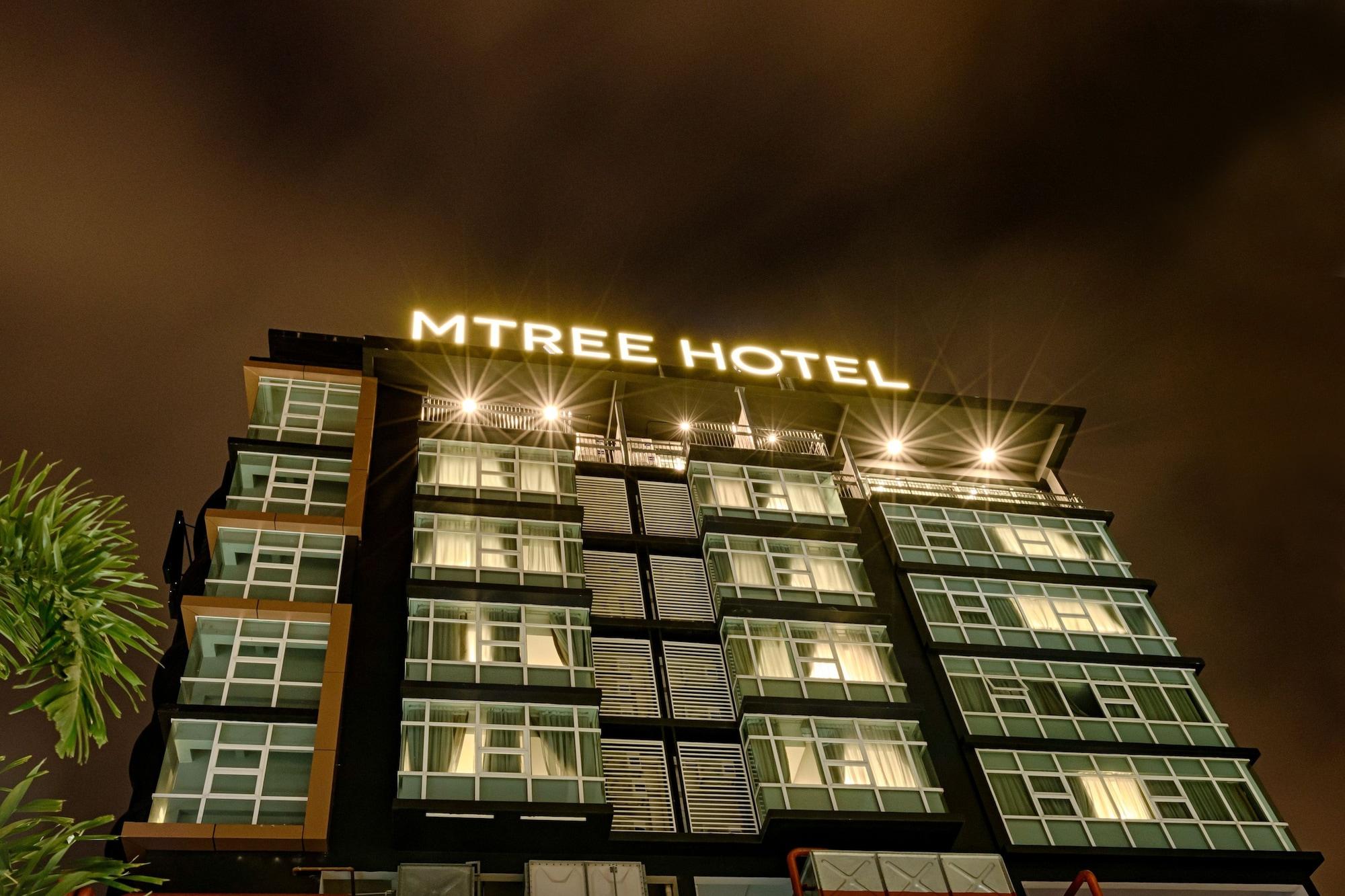 MTREE Hotel Nilai, Seremban