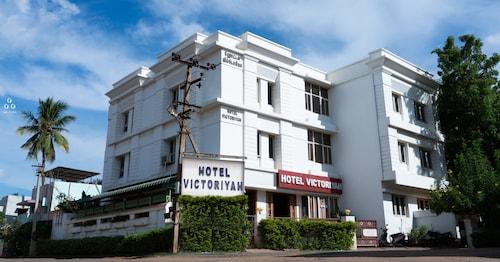 Hotel Victoriyah, Thanjavur