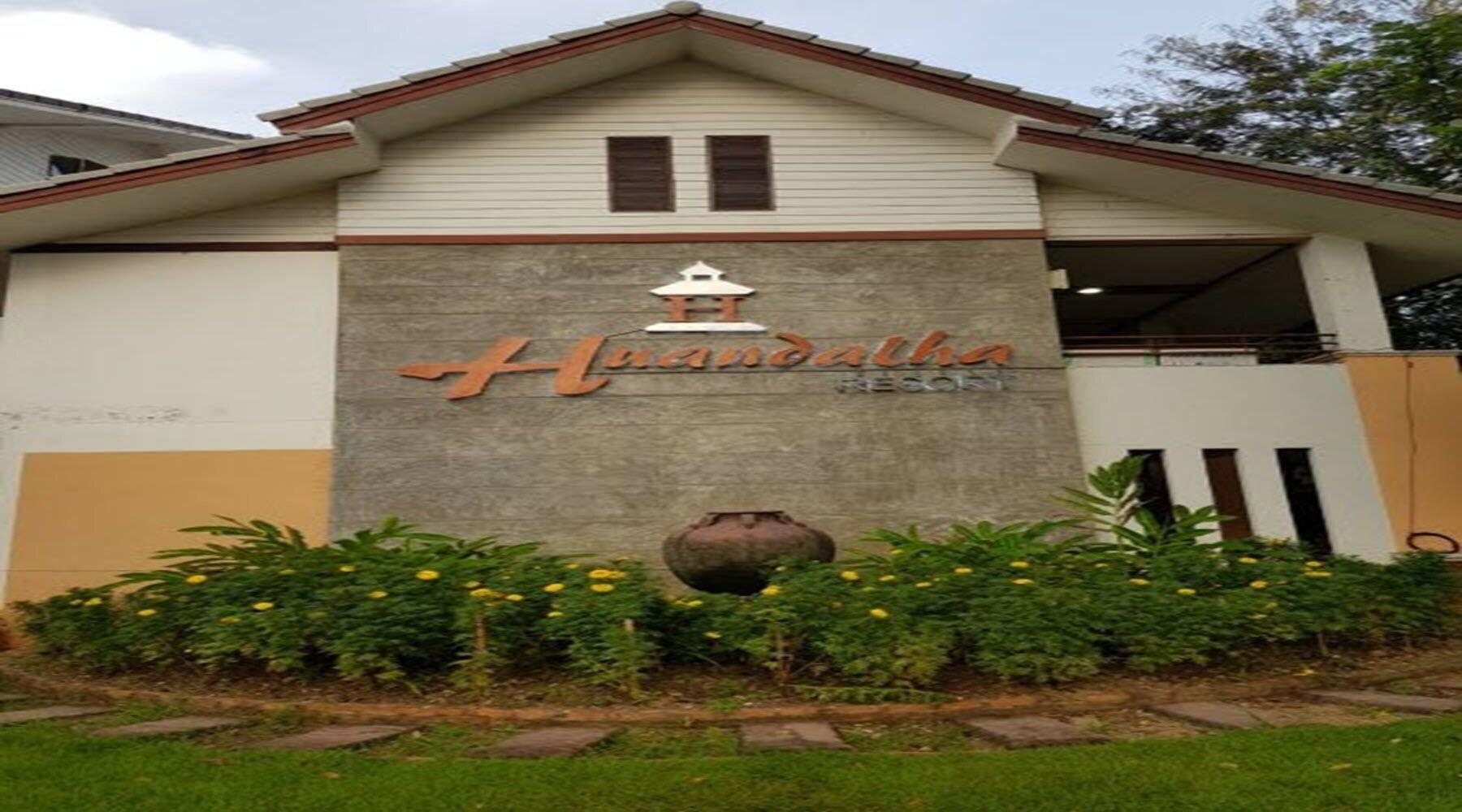 Huandalha Resort Lumphun, Muang Lamphun
