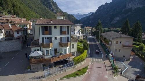 Hotel Ristorante Sporting Club, Lecco