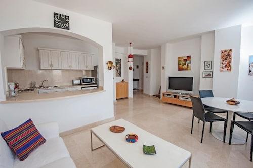 Lagoon Apartment in El Gouna - Sabina Y 160, Al-Ghurdaqah 2