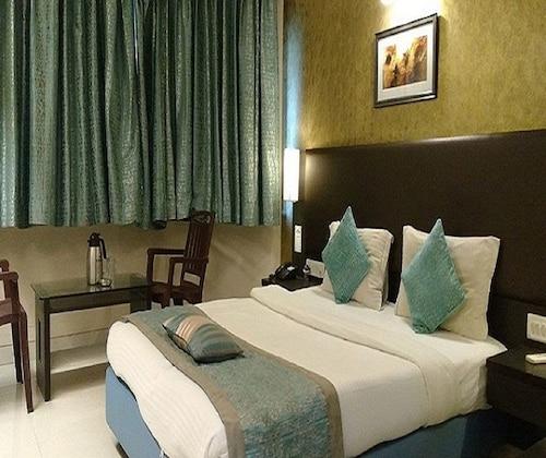 Hotel Princess Park, Daman