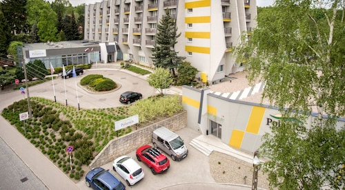 __{offers.Best_flights}__ Hotel Polanica Resort & SPA