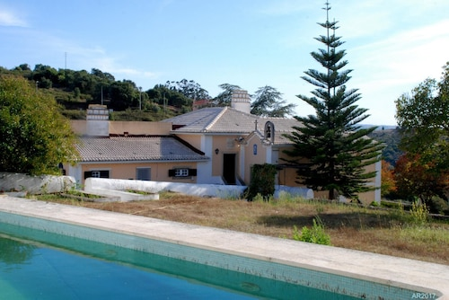 Villa With 2 Bedrooms in Alenquer, With Wonderful Mountain View, Priva, Alenquer