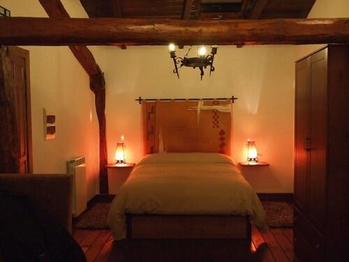 Casa San Andrés del Valle, La Rioja