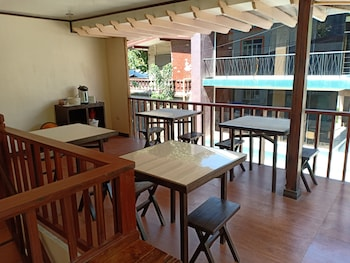 GREGORIAS INN Restaurant
