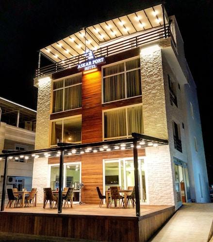 Askar Port Hotel, Silifke