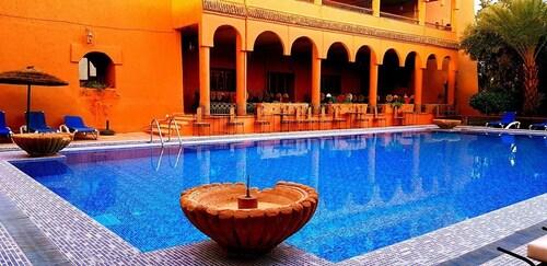 . Hotel Kasbah Lamrani