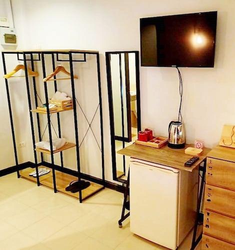 Black Box Bed Bistro at Hua Hin, Hua Hin