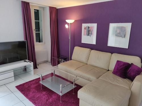 Swiss Interlaken Apartment Luxury, Interlaken