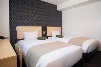 HOTEL KURETAKESOU HIROSHIMA OTEMACHI Room