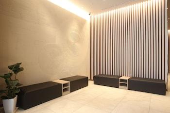 HOTEL KURETAKESOU HIROSHIMA OTEMACHI Lobby