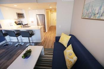 Panoramic View Suites
