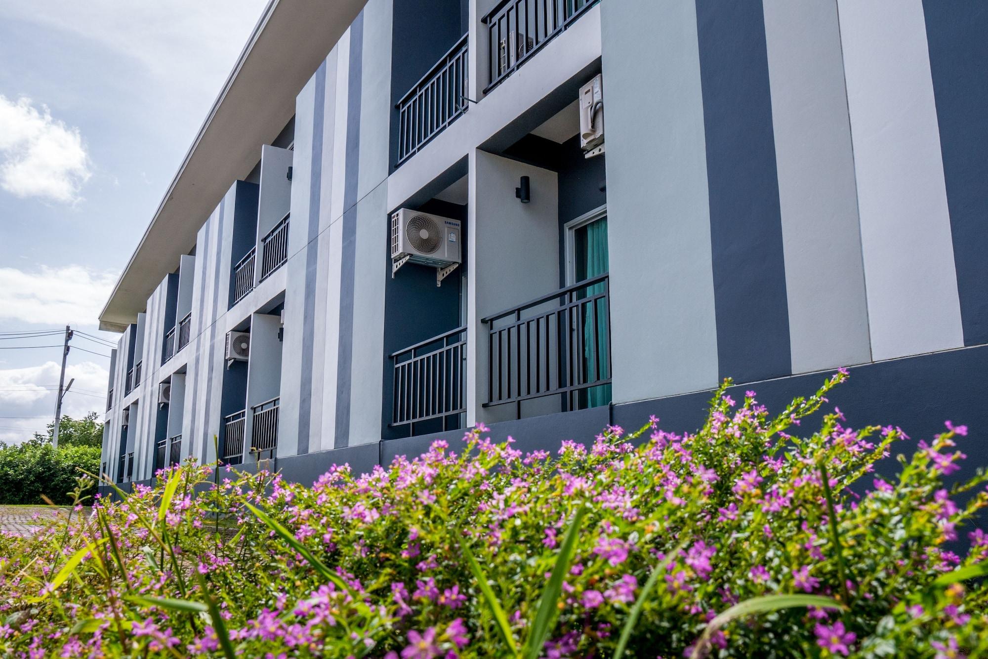 B3 Hotel, Muang Nakhon Si Thammarat