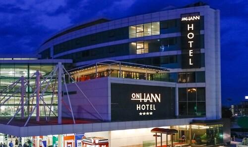 . Onhann Hotel