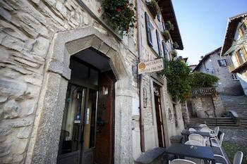 Hotel - Antica Molina