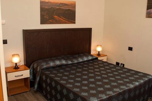 Il Mandorlo Rooms & Garden, L'Aquila