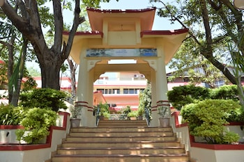 Hotel - Adamo The Resort