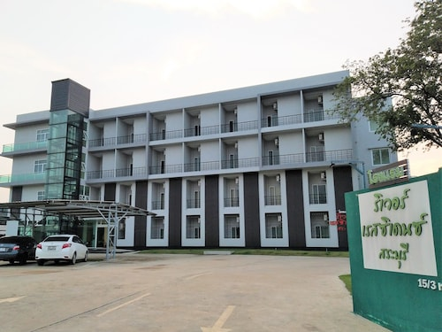 River Residence Saraburi Hotel, Muang Saraburi