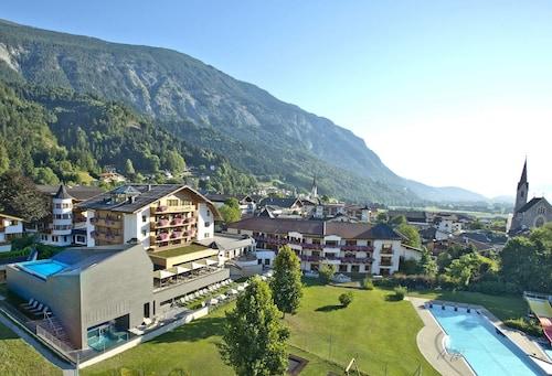 . Hotel Schwarzbrunn