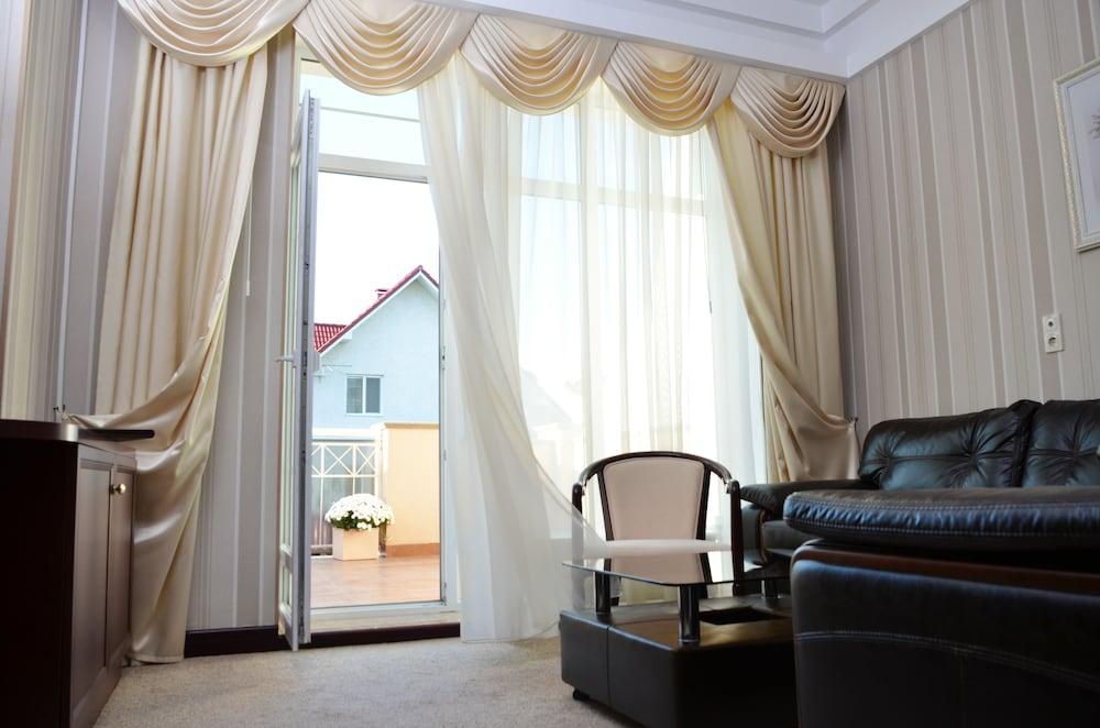 Отель «Софиевский посад»