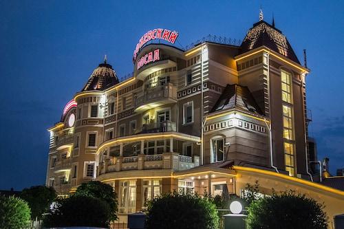 . Sofievsky Posad Hotel