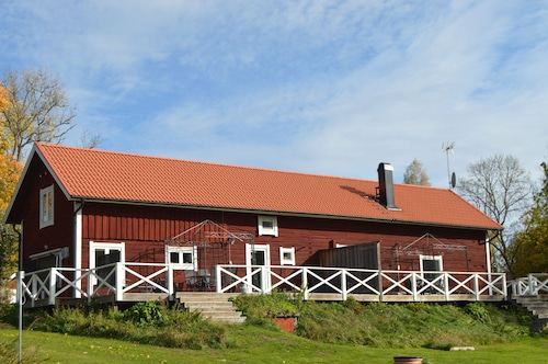 Ekengard, Köping