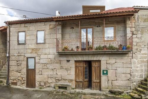 . Casa Rural Vilaboa