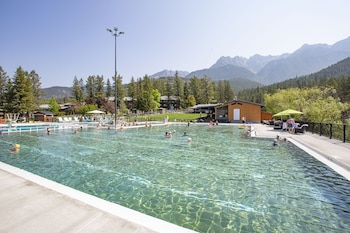 Hotel - Fairmont Hot Springs Resort