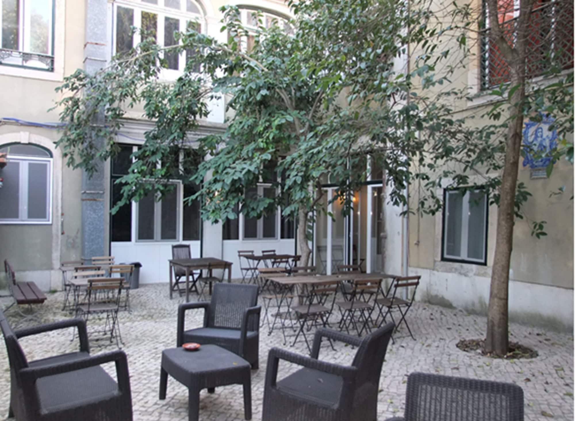 Lisbon Budget Inn, Lisboa