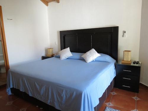 . Hotel Posada Comala by Rotamundos