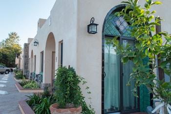 Hotel - Casa Del Sol