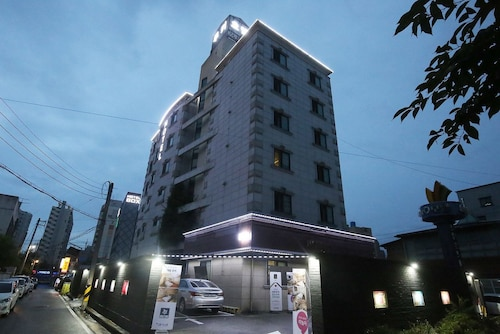 HOTEL ROOKY, Daedeok