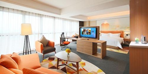 . Hampton by Hilton Zhongshan Nanlang